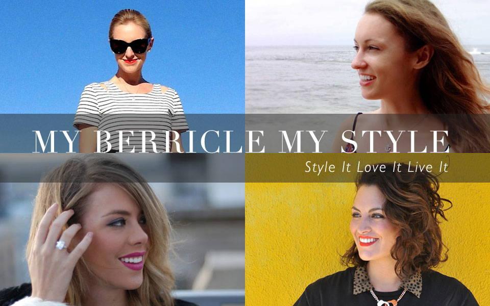 My BERRICLE My Style